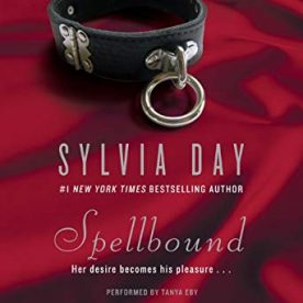 Spellbound eBook Cover