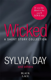 Wicked eBook Cover