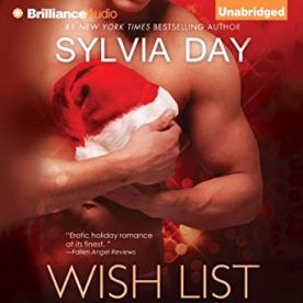 Wish List eBook Cover