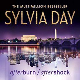Afterburn / Aftershock eBook Cover