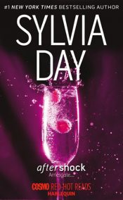 aftershock spain sylvia day