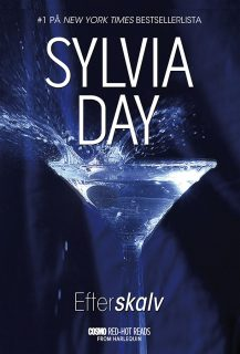 afterburn sylvia day sweden