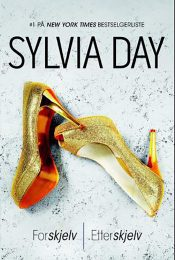 afterburn aftershock sylvia day norway
