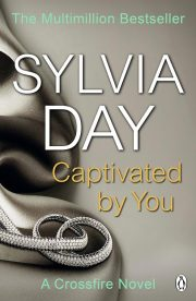 Captivated by You UK Cover