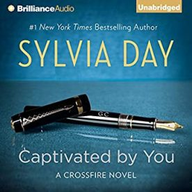 Captivated by You eBook Cover