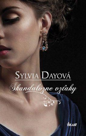 Scandalous Liaisons - Slovak