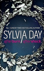 afterburn aftershock uk sylvia day