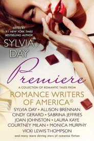 Premiere eBook Cover