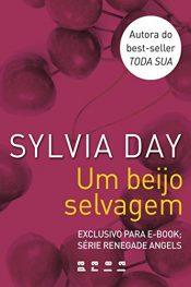 A Dark Kiss of Rapture - Brazil