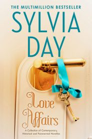 Love Affairs eBook Cover