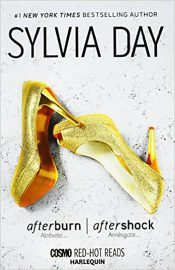 afterburn aftershock spain sylvia day