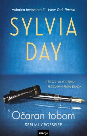 Captivated by You, Sylvia Day, Croatia
