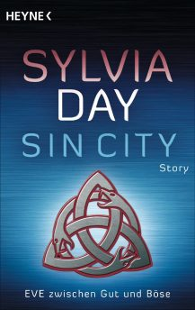 Eve of Sin City - German