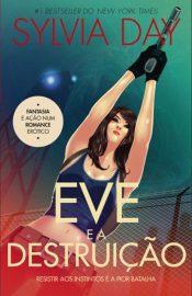 Eve of Destruction - Portuguese