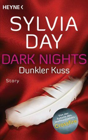 A Dark Kiss of Rapture - German