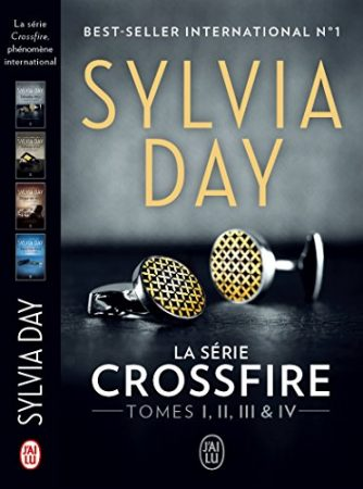 Crossfire Bundle - French