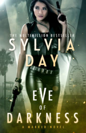 Eve of Darkness UK Cover