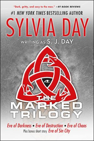 Three Eves – The Marked Trilogy Collection