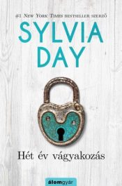 seven years to sin sylvia day hungary