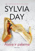 afterburn aftershock lithuania sylvia day