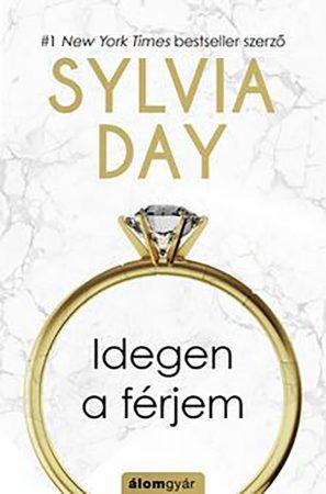 the stranger i married sylvia day hungary