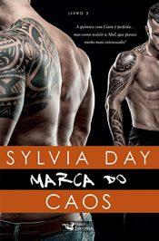 Sylvia Day Mark of Chaos Brazil