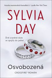 One with You Sylvia Day Czech Republic