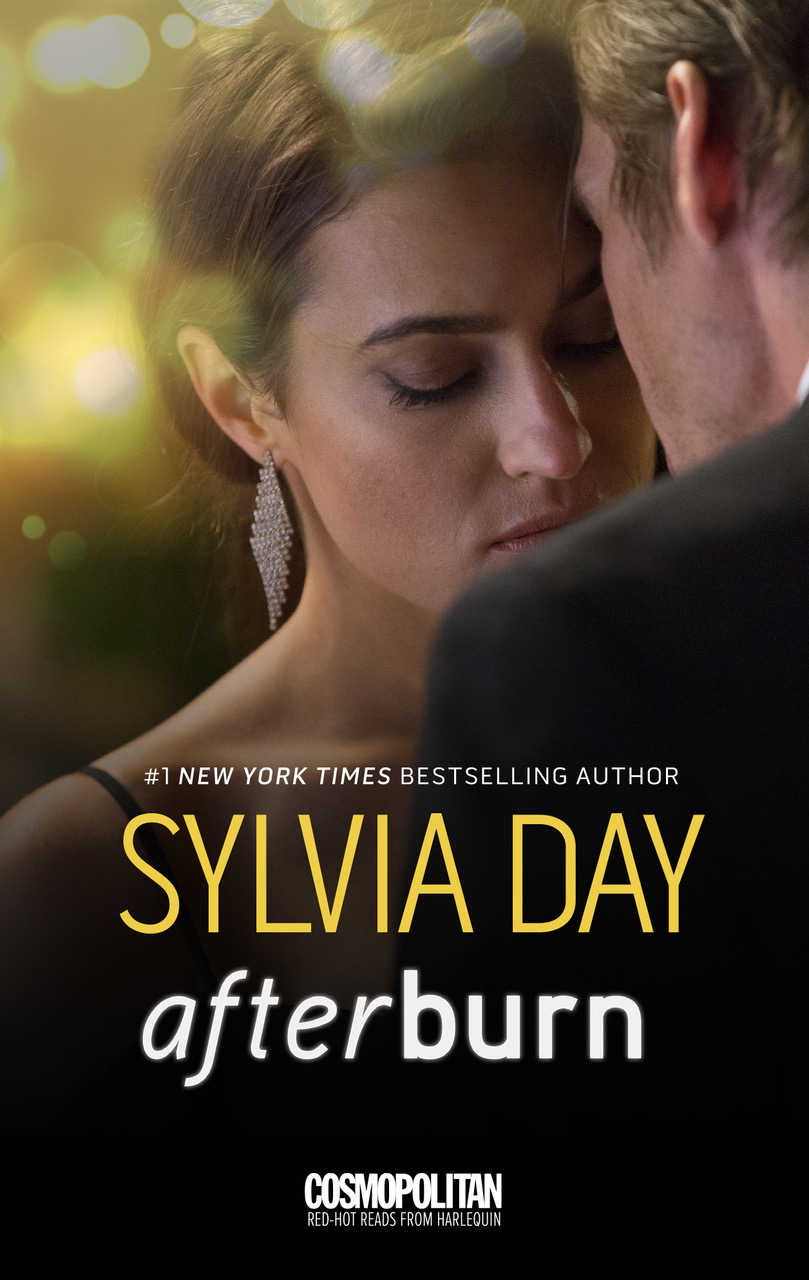 Best Selling Books by Genre • Sylvia Day - Official Website
