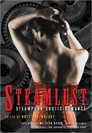 Steam Lust featuring Sylvia Day