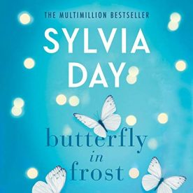 Butterfly in Frost eBook Cover