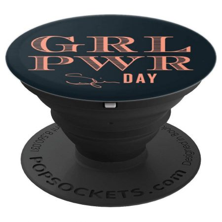 GRL PWR PopSocket (multiple colors)