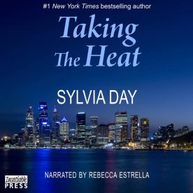 Taking the Heat eBook Cover
