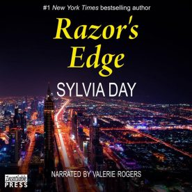 Razor's Edge eBook Cover