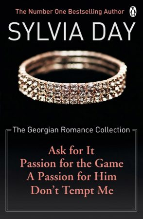 The Georgian Romance Collection, Sylvia Day, United Kingdom
