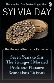The Historical Romance Collection, Sylvia Day, United Kingdom