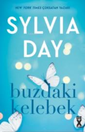 Butterfly In Frost - Turkey